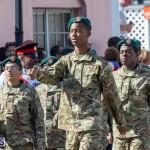 Remembrance Day Parade Bermuda, November 11 2019-1636