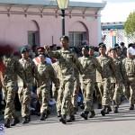 Remembrance Day Parade Bermuda, November 11 2019-1638