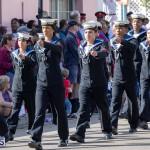Remembrance Day Parade Bermuda, November 11 2019-1640