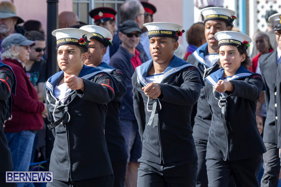 Remembrance-Day-Parade-Bermuda-November-11-2019-1642
