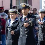 Remembrance Day Parade Bermuda, November 11 2019-1645