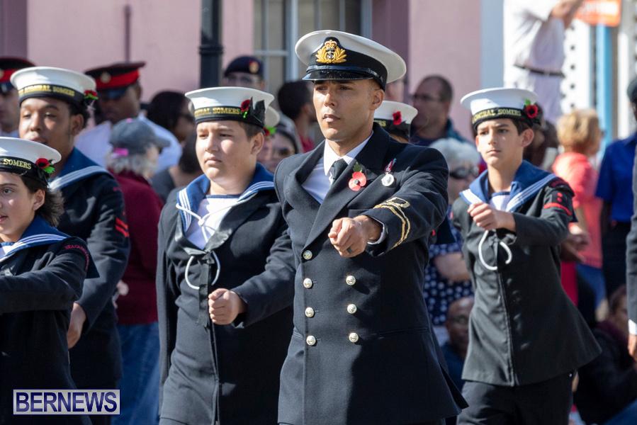Remembrance-Day-Parade-Bermuda-November-11-2019-1645