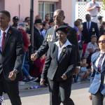 Remembrance Day Parade Bermuda, November 11 2019-1648
