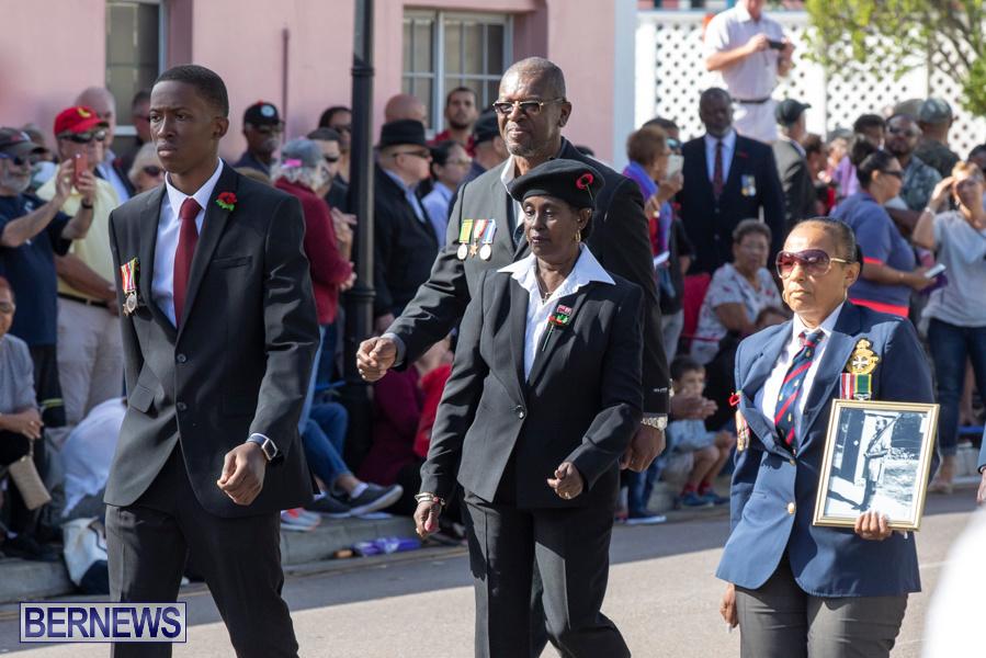 Remembrance-Day-Parade-Bermuda-November-11-2019-1648