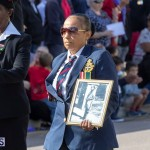 Remembrance Day Parade Bermuda, November 11 2019-1649