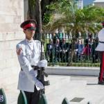 Remembrance Day Parade Bermuda, November 11 2019-1656