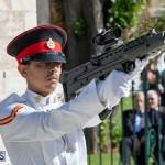 Remembrance Day Parade Bermuda, November 11 2019-1659