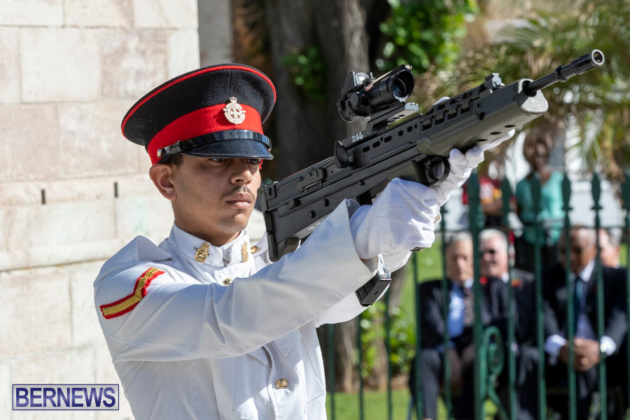 Remembrance-Day-Parade-Bermuda-November-11-2019-1659