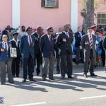 Remembrance Day Parade Bermuda, November 11 2019-1665