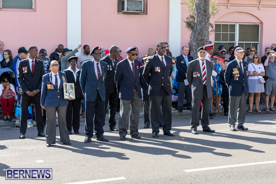 Remembrance-Day-Parade-Bermuda-November-11-2019-1665
