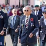 Remembrance Day Parade Bermuda, November 11 2019-1672