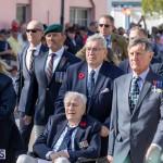 Remembrance Day Parade Bermuda, November 11 2019-1676