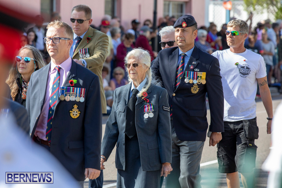 Remembrance-Day-Parade-Bermuda-November-11-2019-1681