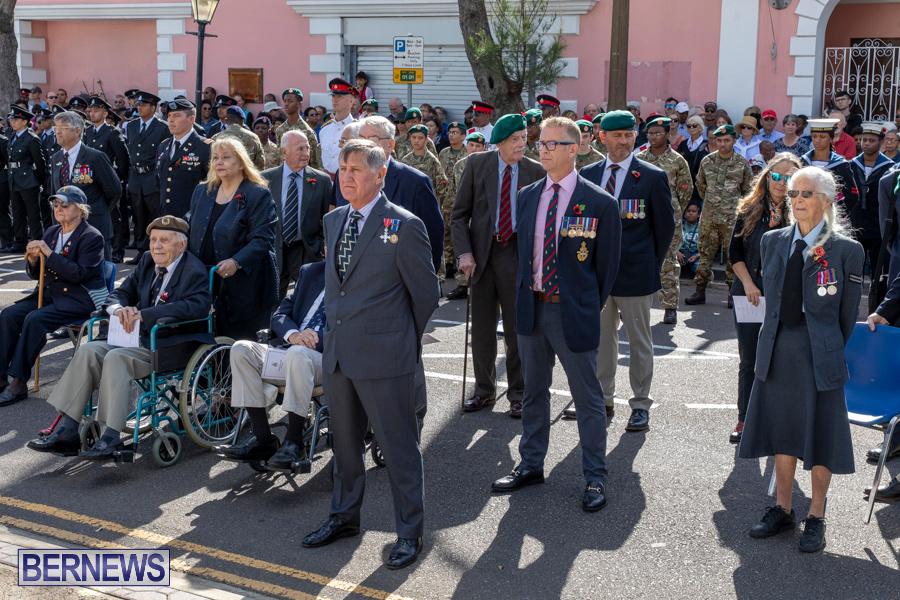 Remembrance-Day-Parade-Bermuda-November-11-2019-1686