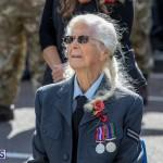 Remembrance Day Parade Bermuda, November 11 2019-1687