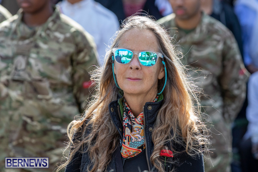 Remembrance-Day-Parade-Bermuda-November-11-2019-1688