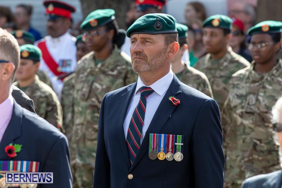 Remembrance-Day-Parade-Bermuda-November-11-2019-1707