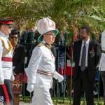 Remembrance Day Parade Bermuda, November 11 2019-1714