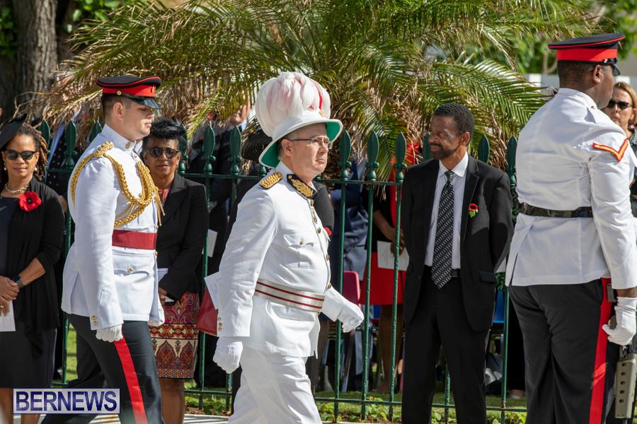 Remembrance-Day-Parade-Bermuda-November-11-2019-1714