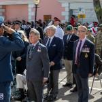 Remembrance Day Parade Bermuda, November 11 2019-1718