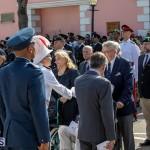 Remembrance Day Parade Bermuda, November 11 2019-1724