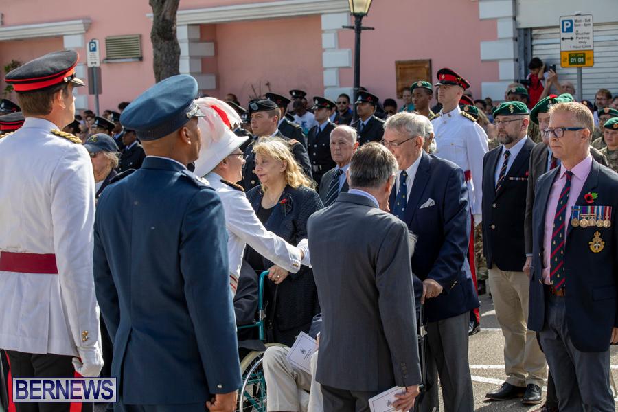 Remembrance-Day-Parade-Bermuda-November-11-2019-1724