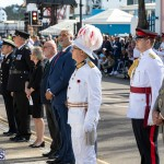 Remembrance Day Parade Bermuda, November 11 2019-1729