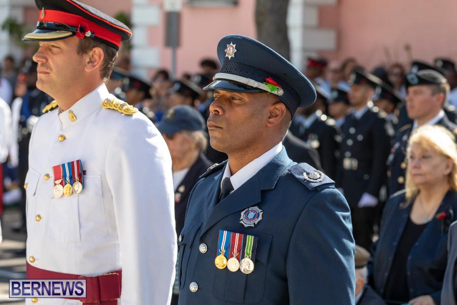Remembrance-Day-Parade-Bermuda-November-11-2019-1738