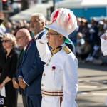 Remembrance Day Parade Bermuda, November 11 2019-1748