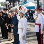 Remembrance Day Parade Bermuda, November 11 2019-1749