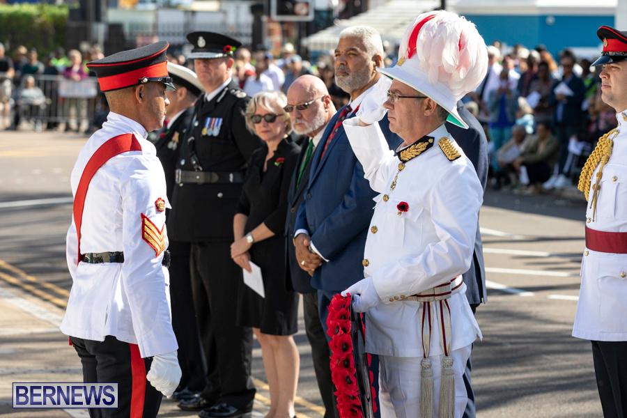 Remembrance-Day-Parade-Bermuda-November-11-2019-1761