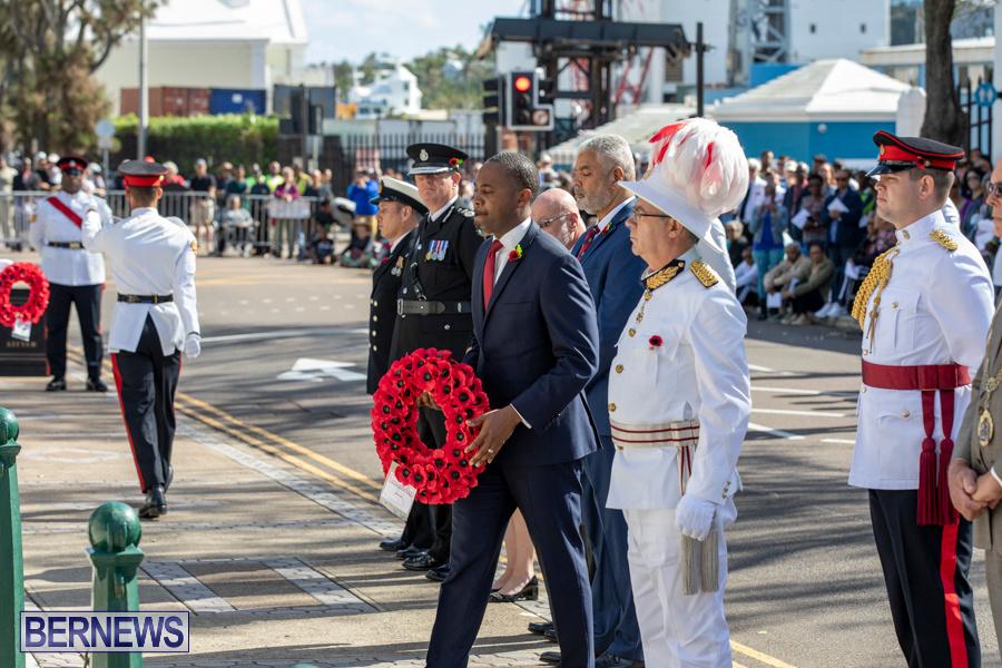Remembrance-Day-Parade-Bermuda-November-11-2019-1769