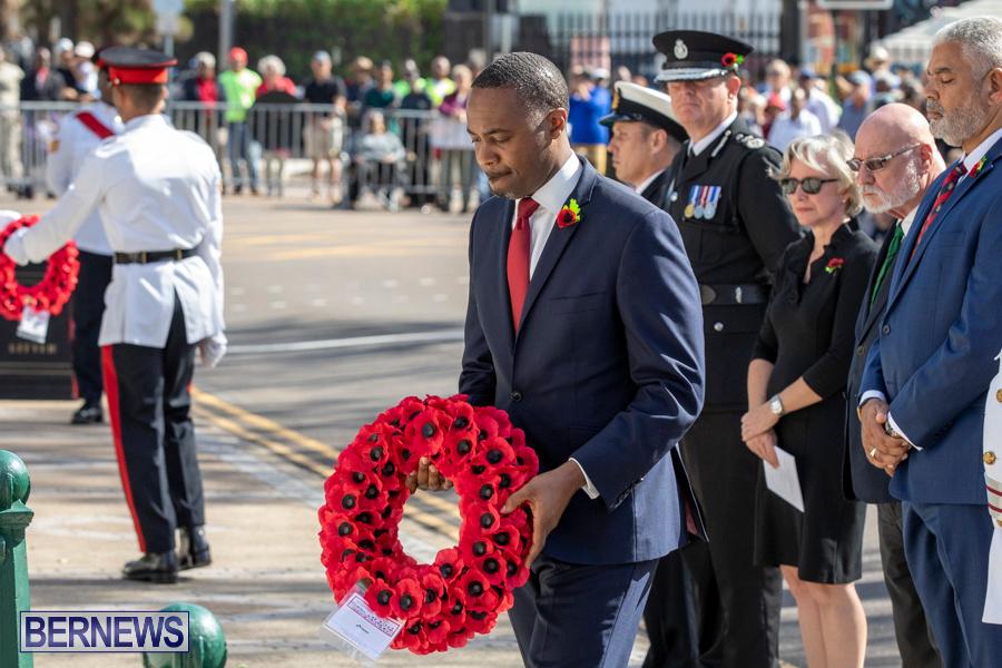 Remembrance-Day-Parade-Bermuda-November-11-2019-1771