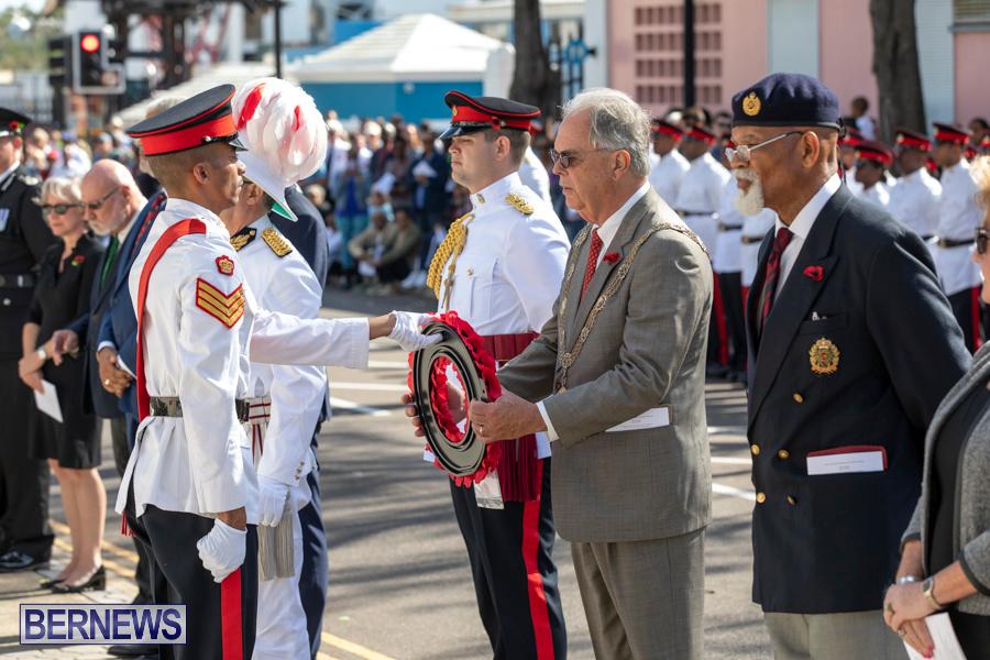 Remembrance-Day-Parade-Bermuda-November-11-2019-1779