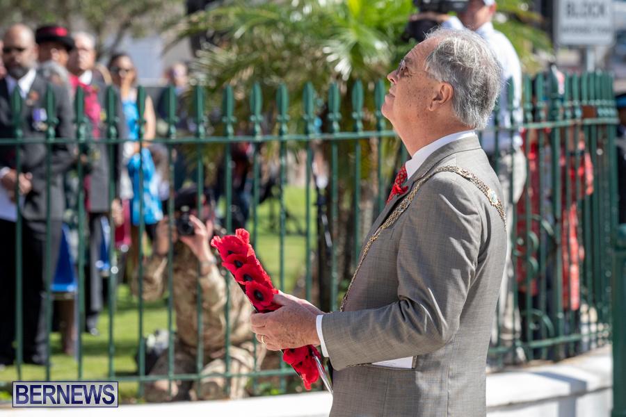 Remembrance-Day-Parade-Bermuda-November-11-2019-1782