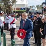 Remembrance Day Parade Bermuda, November 11 2019-1786