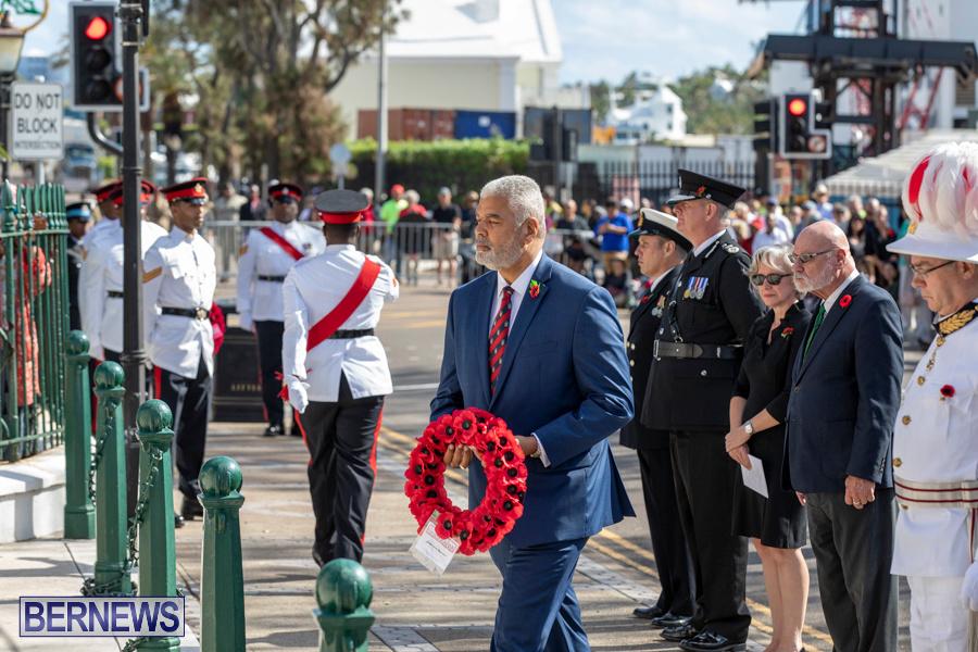 Remembrance-Day-Parade-Bermuda-November-11-2019-1786