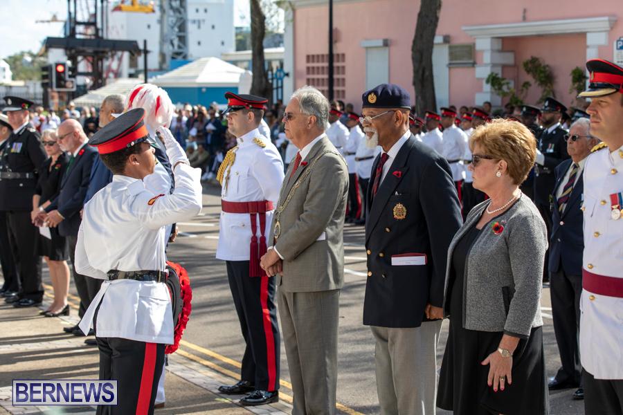 Remembrance-Day-Parade-Bermuda-November-11-2019-1791