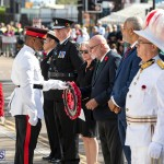 Remembrance Day Parade Bermuda, November 11 2019-1792
