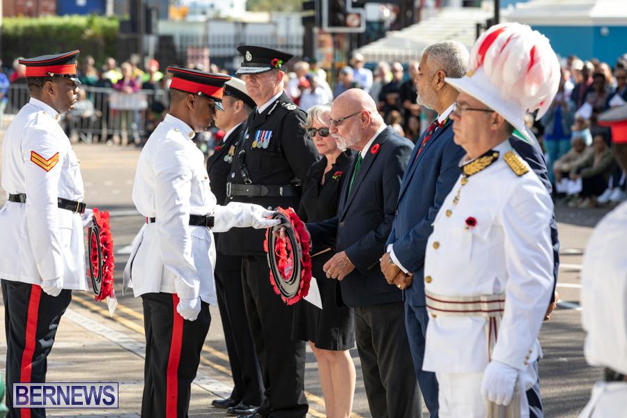Remembrance-Day-Parade-Bermuda-November-11-2019-1792