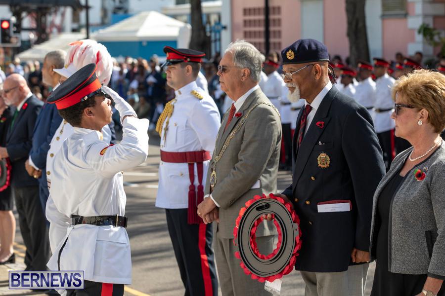Remembrance-Day-Parade-Bermuda-November-11-2019-1793