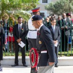 Remembrance Day Parade Bermuda, November 11 2019-1794