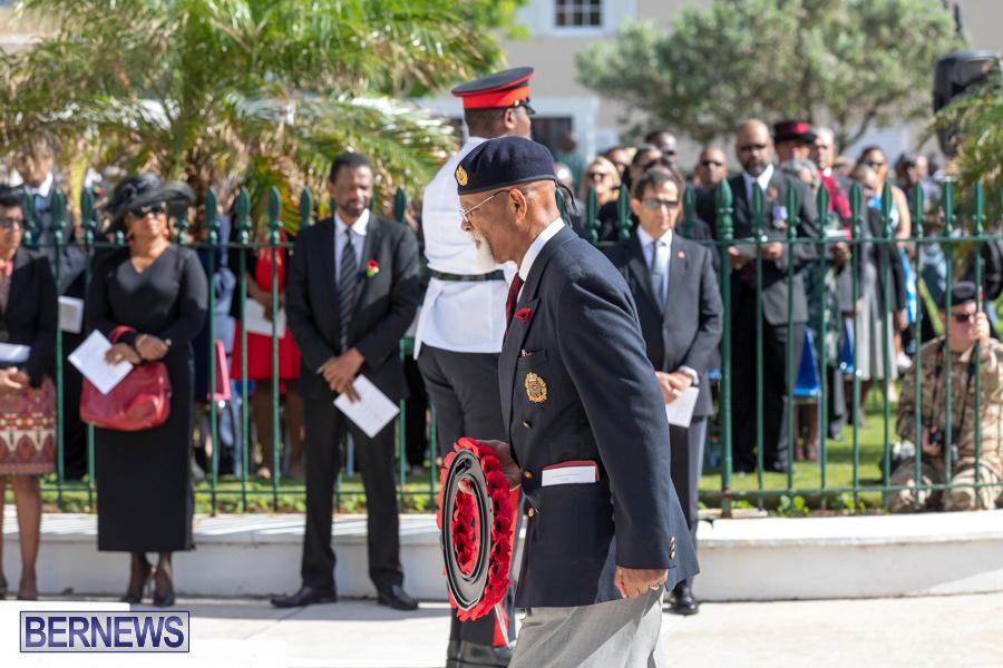 Remembrance-Day-Parade-Bermuda-November-11-2019-1794