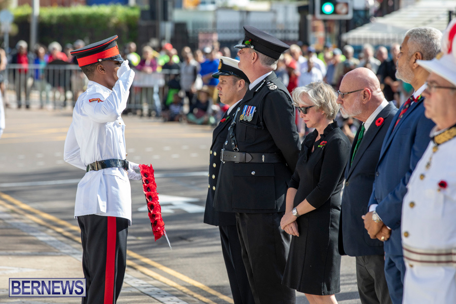 Remembrance-Day-Parade-Bermuda-November-11-2019-1797