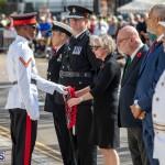 Remembrance Day Parade Bermuda, November 11 2019-1798