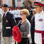 Remembrance Day Parade Bermuda, November 11 2019-1801