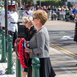 Remembrance Day Parade Bermuda, November 11 2019-1805