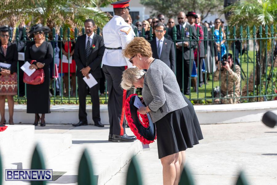 Remembrance-Day-Parade-Bermuda-November-11-2019-1810