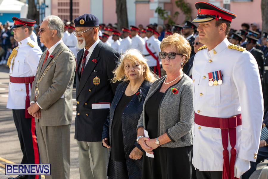 Remembrance-Day-Parade-Bermuda-November-11-2019-1812
