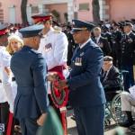 Remembrance Day Parade Bermuda, November 11 2019-1813
